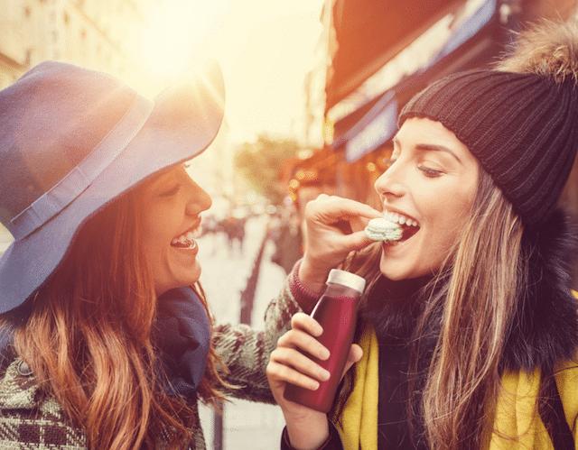 [2017] CFIA / Doehler: Arômes, colorants naturels, ingrédients santé… les nouveautés débarquent!