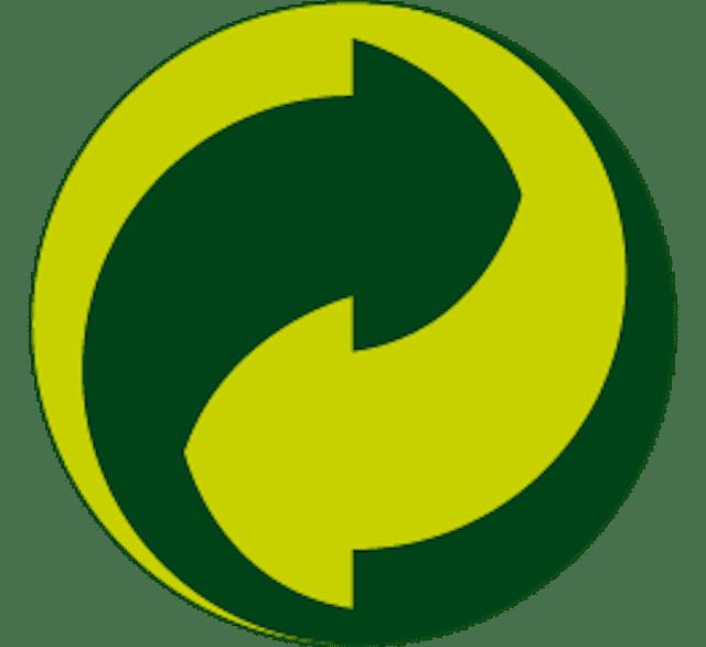 La fin du point vert obligatoire sur le packaging