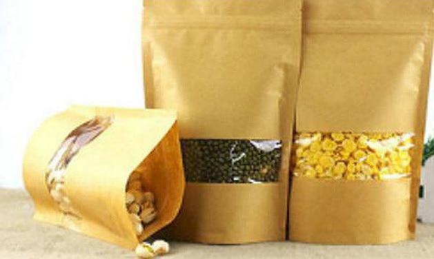 Bientôt des emballages en papier hydrofuges et 100 % recyclables ?