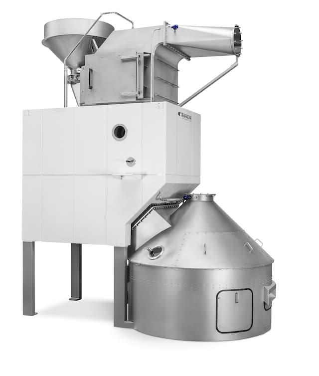 Le torréfacteur à café nouvelle génération