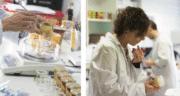 [2017] CFIA / Michaud Apiculteurs : Trois innovations dans les produits sucrants 100% naturels