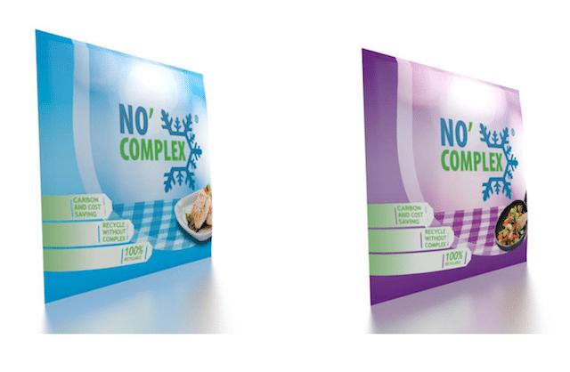 [2017] CFIA / Ceisa et Semo Packaging: Trois nouveautés sachets et films alimentaires