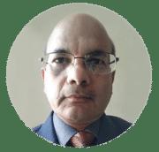 Naik Prashant S. nommé directeur général de Nutrivita Foods Pvt Ltd