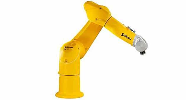 Stäubli Robotics présente son dernier robot à l'emballage agroalimentaire