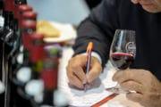 4160 vins inscrits au Concours de Bordeaux!