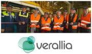 Verallia investit plus de 20 millions d'euros pour moderniser son usine de Oiry