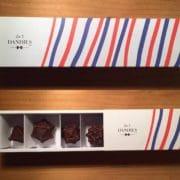L'alliance du chocolat et de la technologie vue par les 3Dandies
