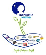 Danone finalise l'acquisition de WhiteWave