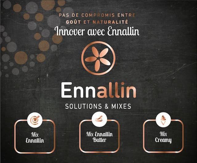 Vanilline : Les mixes sur-mesure d'Ennolys