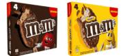 Le poids lourd de la confiserie de chocolat au rayon surgelés