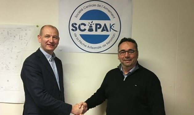 Avec Scapak, Agro-Mousquetaires met le cap sur son plan « pêche durable 2025 »