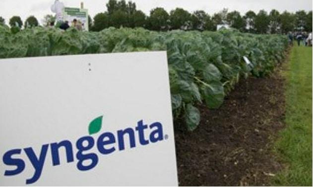 Agrochimie: Feu vert pour l'acquisition de Syngenta par ChemChina
