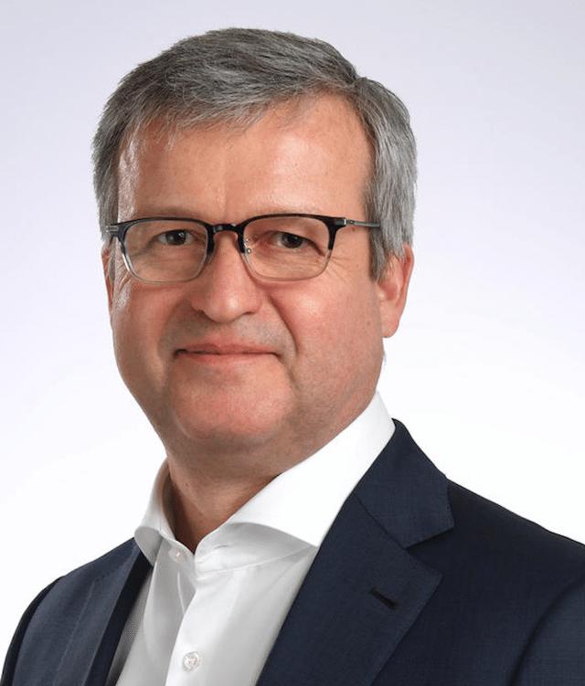 Yves Legros nommé Directeur Général de Candia