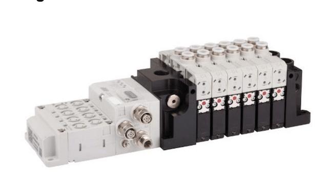 L'îlot de distribution ES05 : La solution simple pour les applications pneumatiques élémentaires