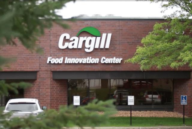 Cargill et Mondelez se positionnent sur le non OGM