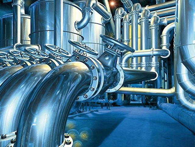 Le traitement des eaux usées dans l'industrie agro-alimentaire