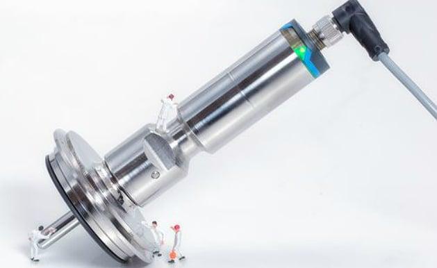 iTHERM TrustSens: le premier capteur de température auto-étalonnable d'Endress Hauser