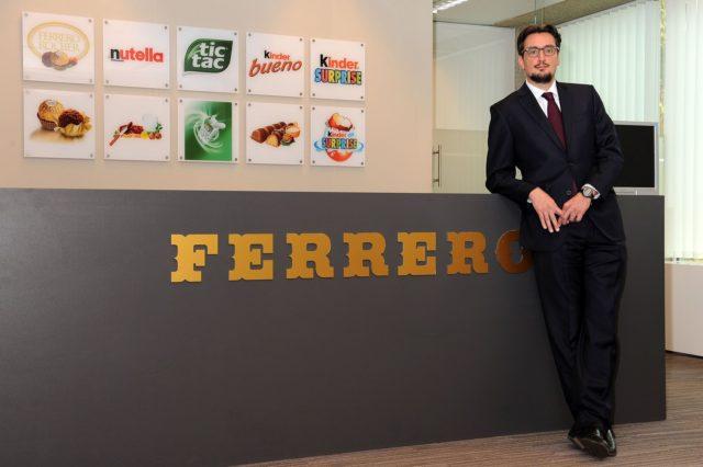 Ferrero renforce sa position mondiale