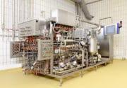 Les composants et systèmes Gemü pour le traitement des fluides industriels