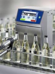 La Linx 8900 se dote de nouvelles fonctionnalités logicielles