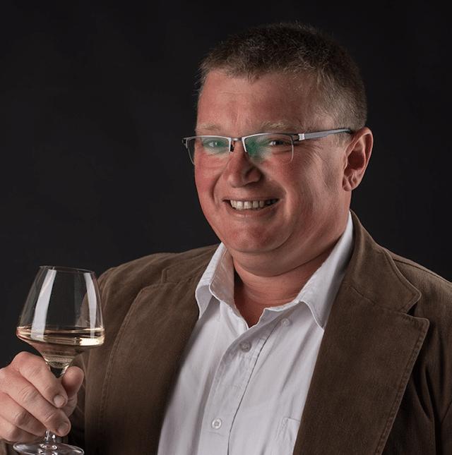 Jean-Michel Wisson, nouveau président de la Cave de Turckheim