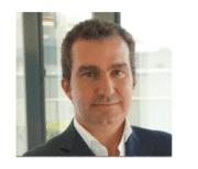 João Abecasis nommé Président Directeur Général de Kronenbourg SAS