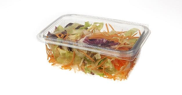 Kapseal, le monomatériau pour des emballages portionnables adaptés au snacking