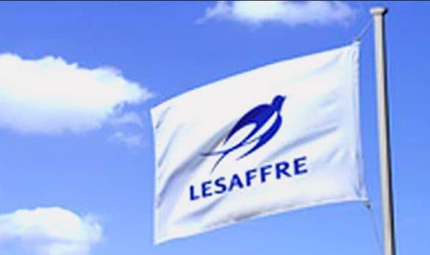 Lesaffre Yeast Corporation dévoile son nouvel atelier de mélange d'ingrédients de panification