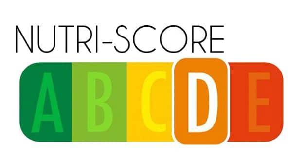 Création d'un espace pour utiliser le Nutri-Score