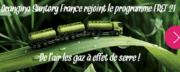 Orangina s'engage à diminuer ses émissions de CO2 liées au transport de ses boissons d'ici 2019