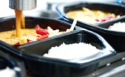 Process de fabrication: Une cuisson et pasteurisation «in-pack»