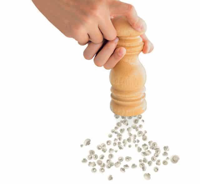 Scelta innove avec de nouveaux produits réduits en sel