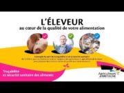 Qualité et sécurité de l'alimentation: La France se classe en 2e position