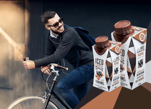 Tetrapak mise sur les emballages nomades et connectés