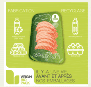 Emballage : Virgin Bio Pack étoffe sa gamme Hybric