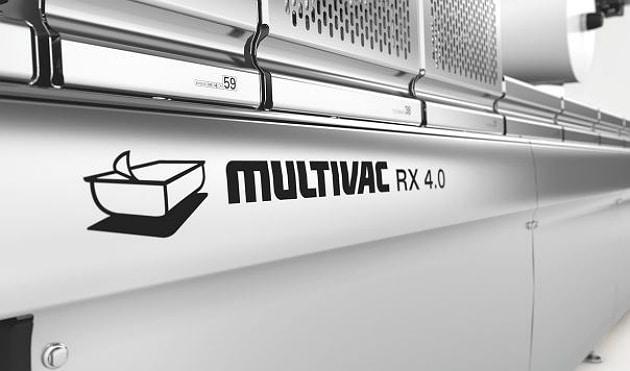 Avec X-line, Multivac fait entrer le thermoformage dans une nouvelleère
