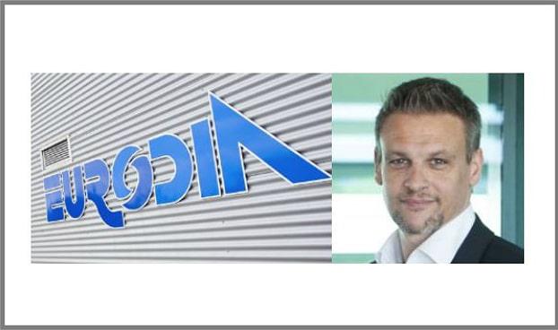 EURODIAIndustrie nomme Mathieu Bailly au poste de président
