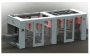 Process : Le Combi FCE 150R, la nouvelle machine de DS Smith Packaging Systems