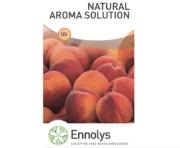 Ennarom, une gamme de molécules aromatiques naturelles pour les aromaticiens