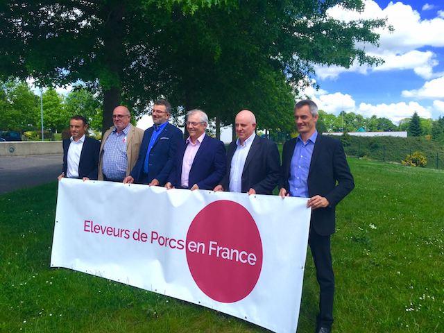 Eleveurs de Porcs en France: La marque commune d'Aveltis et de Prestor devient leader sur le marché