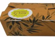 Emballage: Le Gourmet Bag a le vent en poupe