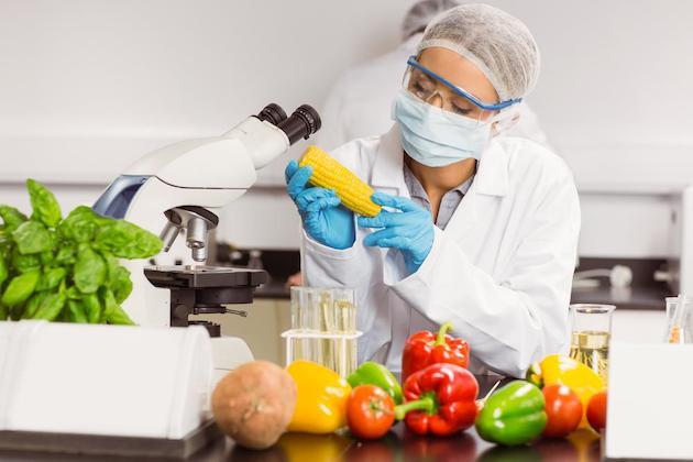 Des laboratoires stimulés par l'innovation