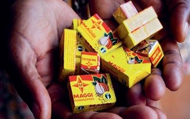 Nestlé veut transformer sa gamme Maggi