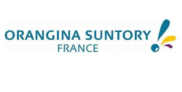 Orangina Suntory France
