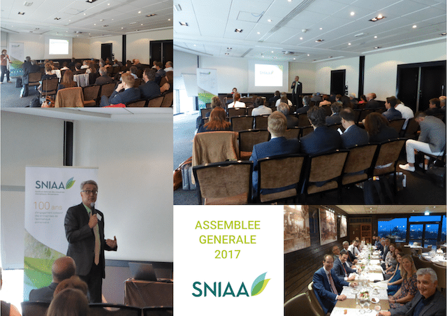 Le SNIAA devient le Syndicat National des Ingrédients Aromatiques Alimentaires