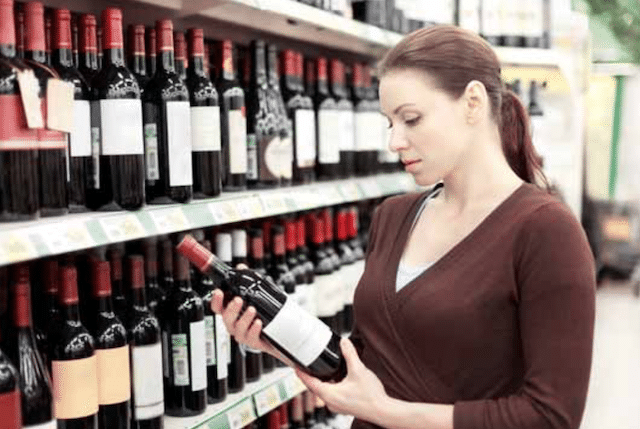 L'influence du packaging du vin analysée par les neurosciences