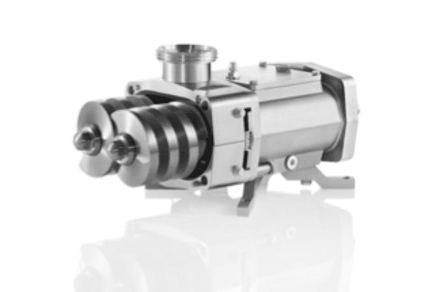 Fristam ajoute la technologie de la pompe double vis à son catalogue produit