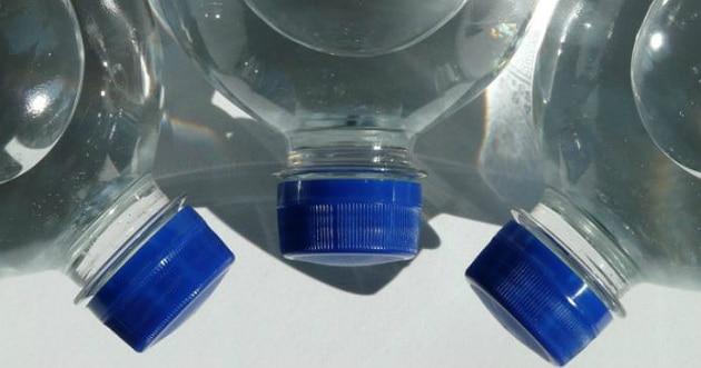 LSDH et Paprec s'associent dans le recyclage de bouteilles en PET opaque alimentaire