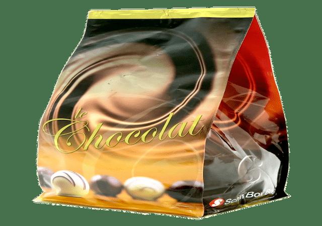 Des solutions d'emballages flexibles, innovantes et créatives