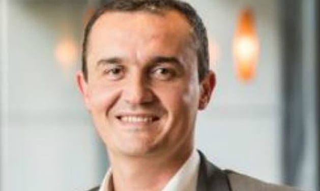 Simon Boulanger prend la direction commerciale de General Mills